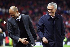 Mourinho sẽ 'tắt điện' trong cuộc chạm trán đầy duyên nợ trước Pep Guardiola?