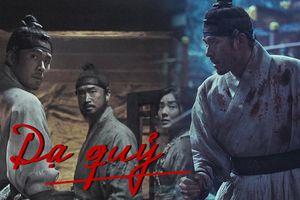 Không phải tình gia đình như 'Train to Busan', đây mới là điều người xem ấn tượng ở 'Dạ quỷ'
