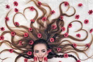 Cách biến tấu mái tóc khiến nữ sinh Hà Lan cực kỳ ấn tượng