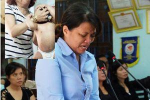 Kết án 2 năm tù chủ cơ sở Mẹ Mười đối xử tàn ác với trẻ em