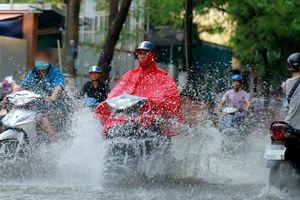Thời tiết ngày 11/11: Hà Nội vẫn lạnh, có thể có mưa, dông