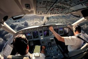 Máy bay chở khách không người lái – tương lai của ngành vận chuyển đường không?