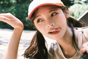 Ngẩn ngơ ngắm khuôn mặt ngây thơ không tuổi của nữ sinh Trung Quốc