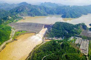 Thủy điện Hòa Bình sản xuất gần 230 tỷ kWh trong 30 năm