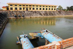 Đà Nẵng: Đề nghị xem xét trách nhiệm việc để thiếu nước sạch