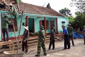 Hà Nội hoàn thành hỗ trợ xây dựng, sửa chữa hơn 4.150 nhà ở cho hộ nghèo
