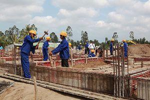 An toàn lao động trong ngành xây dựng: Cần sự nỗ lực của nhiều bên