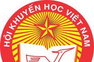 Vai trò của hội khuyến học Việt Nam trong công tác dạy nghề cho lao động nông thôn tại trung tâm Học tập cộng đồng