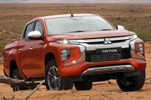 Mitsubishi sẽ sản xuất xe hơi nguyên chiếc tại Việt Nam?