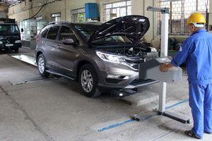 Hơn 200 nghìn xe quá đăng kiểm tại Việt Nam, xử lý thế nào?
