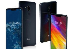 Sau thời gian 'chần chừ', LG G7 Fit sắp được tung ra thị trường