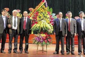 Sở Tài nguyên và Môi trường tỉnh Bắc Giang kỷ niệm 15 năm ngày thành lập
