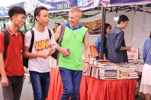 'Chắp cánh ước mơ du học Hàn'