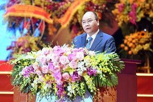 Thủ tướng gợi ý Vietinbank phải là 'tế bào' hạt nhân trong xu thế 4.0