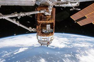 Nhật Bản lần đầu đưa các mẫu vật từ ISS về Trái đất thành công