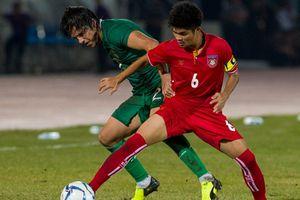AFF Cup 2018: Myanmar chính thức chốt danh sách