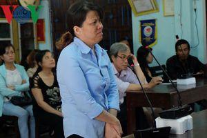 Chủ cơ sở Mẹ Mười lĩnh án 2 năm tù về tội hành hạ trẻ