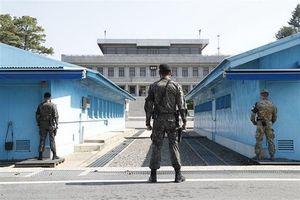 Hàn Quốc và Triều Tiên tháo dỡ 20 chốt biên phòng ở khu vực giới tuyến