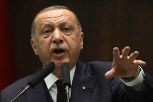 Đoạn băng chứng cứ nhà báo Khashoggi bị sát hại đã được giao cho các nước châu Âu
