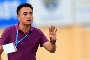 HLV Nguyễn Đức Thắng: 'Trận đấu với Malaysia sẽ quyết định thành bại của tuyển Việt Nam'