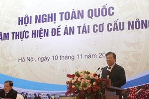 Hướng tới mục tiêu xây dựng nền nông nghiệp Việt Nam thông minh