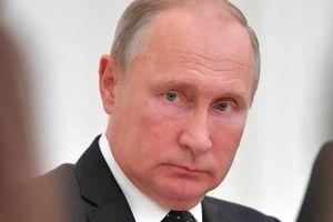 Tổng thống Putin 'tỏa sáng' tại Singapore và nhiệm vụ khó nhằn của Bộ Tứ?