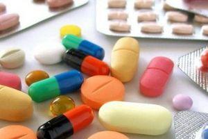 Hà Nội cảnh báo về thuốc hô hấp giả mang nhãn hiệu Dược Sài Gòn