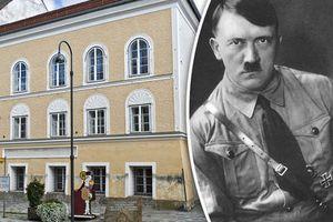 Bí mật đen tối bên trong những ngôi nhà của trùm phát xít Hitler