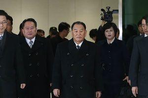 Lãnh đạo cấp cao Triều Tiên chính thức tham gia hội nghị tại Seoul