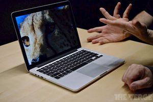 Không chỉ iPhone X, chất lượng MacBook của Apple cũng có vấn đề