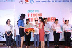 Trao học bổng STF- PNJ cho sinh viên Đại học Quy Nhơn