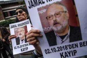 Liên quan tới cái chết của nhà báo Jamal Khashoggi: Thổ Nhĩ Kỳ đưa ra bằng chứng