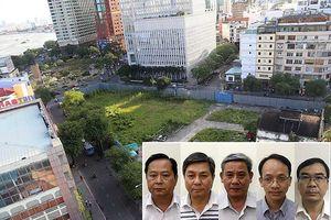 Vì sao ông Nguyễn Hữu Tín bị khởi tố thêm tội?