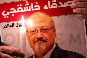 Mỹ, Thổ Nhĩ Kỳ thảo luận vụ nhà báo Khashoggi bị giết