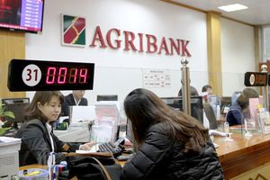 Agribank bác tin đồn phá sản ngân hàng