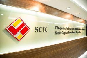 Ông lớn SCIC chia tay Bộ Tài chính, về với siêu ủy ban