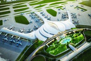 Đồng Nai thông tin về thu hồi, tái định cư sân bay Long Thành