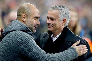 HLV Mourinho: 'Chúng tôi sẽ không xuống hạng'