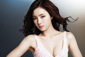 Shin Se Kyung - sao nữ 9X xinh đẹp, gợi cảm bị ghét bỏ ở Hàn Quốc