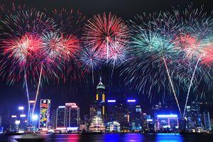 Cách du lịch tự túc Hong Kong dịp Tết Dương lịch 2019
