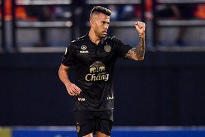 'Sát thủ' của tuyển Philippines bất ngờ chia tay AFF Cup 2018
