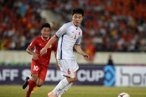 Phóng viên Hàn Quốc: 'Xuân Trường nên trở lại K.League thi đấu'