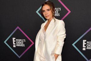 Victoria Beckham được vinh danh là biểu tượng thời trang
