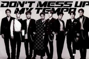 EXO đi vào lịch sử Kpop sau kỳ tích 'tẩu tán' 10 triệu album