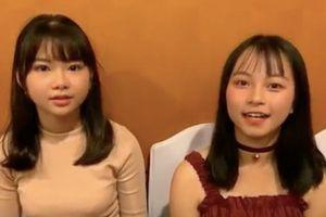 Nữ sinh 10X thể hiện giọng hát để giành suất vào nhóm AKB48 bản Việt