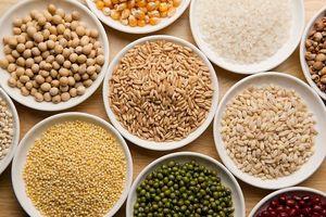 Sản lượng ngũ cốc thế giới giảm 2,1%
