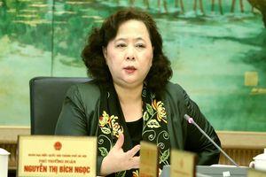 Đại biểu Quốc hội Nguyễn Thị Bích Ngọc: Thẩm quyền của Thường trực HĐND cần được thể chế trong Luật Đầu tư công