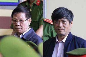 Hành vi 'chống lưng' của 2 cựu tướng công an cho trùm cờ bạc được làm rõ như thế nào?
