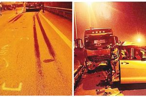 Chánh án TAND tối cao nêu 2 nghi vấn cần làm rõ vụ lùi xe gây tai nạn trên cao tốc