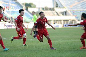 Duyên nợ với người Mã tại đấu trường bóng đá Đông Nam Á